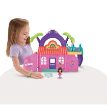 Tb Muñeca Dora Fisher-price Nickelodeon Dora And Friends