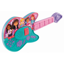 Tb Dora La Exploradora Friends Play It Two Ways Guitar
