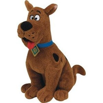 Ty Beanie Bebé Scooby Doo