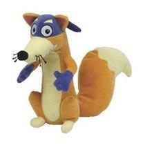 Fox De Ty Beanie Bebé Swiper Dora
