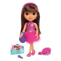 Fisher-price Nickelodeon Dora & Friends Dance Party Dora