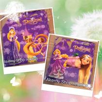 Aa Rapunzel 100 Cajas Dulceras Artículos De Fiesta Promocion