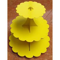 Base Carton Para Cupcakes Kekitos Muffins Quequitos Pastel