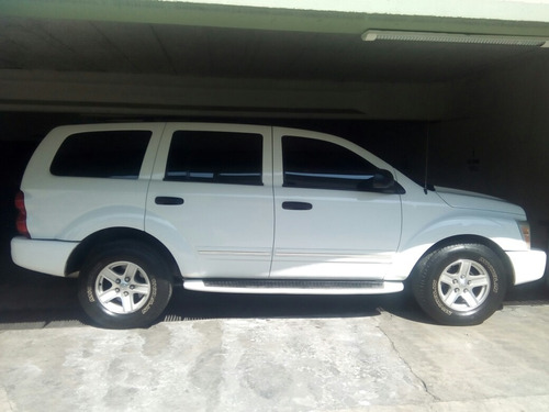 Dodge Durango 5p Limited Aut 4x2 Tela 2005