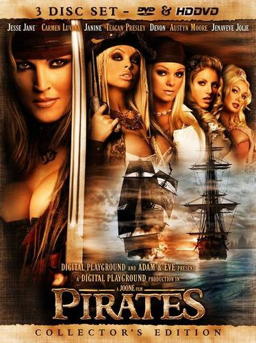 piratas del caribe 2 version pornoxxx? Yahoo