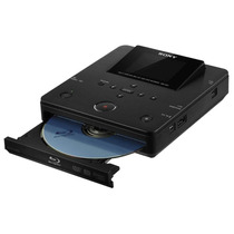 Nuevo Sony Dvdirect Vbd-ma1 Graba Blu-ray + Dvd