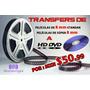 Hd Transfer De Películas De Cine 8mm Y Super 8mm A Dvd