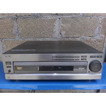 Reproductor Laser Disc Cd Sony Para Reparar