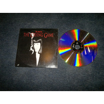 The Crying Game,pelicula En Formato Laser Disc