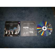 Carreras,domingo Y Pavarotti In Concert Formato Laser Disc