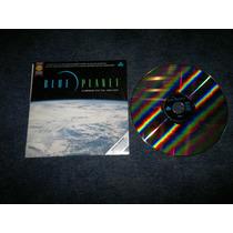 Blue Planet,pelicula En Formato Laser Disc