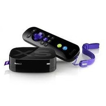 Roku 2 Reproductor Multimedia Streaming Hdmi Hd