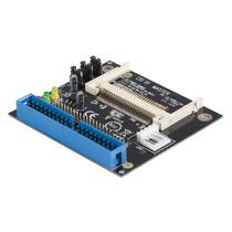 Adaptador Startech.com Ide2cf De Ide Ata A Compact Flash Cf