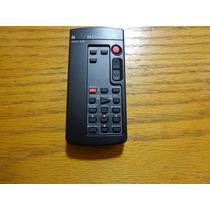 Control Remoto Sony Para Cámara Rmt-818