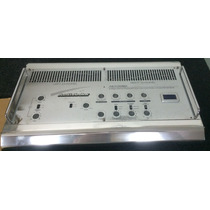 Ecualizador Crossover Audiobahn 30 Bandas Old School
