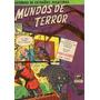 Comic Mundos De Terro Num. 1 Editorial La Prensa