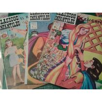 Comics Clasicos Ilustrados Editorial La Prensa