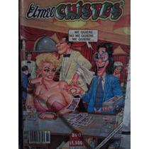 El Mil Chistes #390, Ed 1992, Ed Aga
