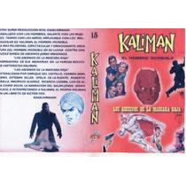 Kaliman 15
