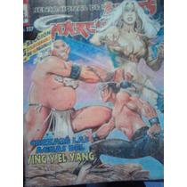 Sensacional De Artes Marciales#227, Ed Ejea