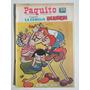 1971 La Familia Burron #17062 Paquito Gabriel Vargas Comic