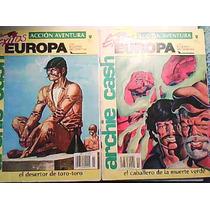Exitos Europa Archie Cash