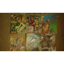 Comics De Tradiciones Y Leyendas, Varios Titulos