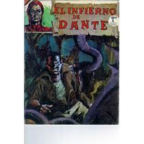 Comic El Infierno De Dante #30 (la Bestia)