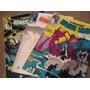 Comics De El Asombroso Hombre Araña De Novedades Editores