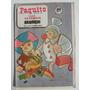 1972 La Familia Burron #17081 Paquito Gabriel Vargas Comic