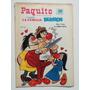 1968 La Familia Burron #16878 Paquito Gabriel Vargas Comic
