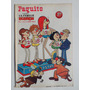 1972 La Familia Burron #17098 Paquito Gabriel Vargas Comic