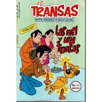 El Transas Editormex Mexicana