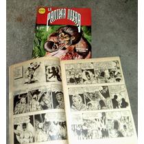 Comic La Pantera Negra # 38