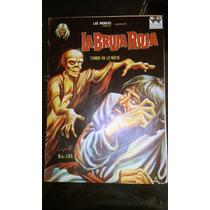 Comics De Las Momias De Guanajuato, La Bruja Roja # 135