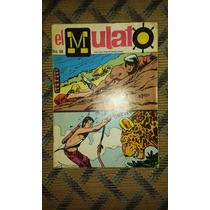 Comic De El Mulato #68