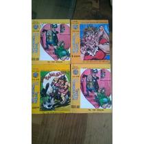 Mini Comics De Hermelinda. (lote De 4 Comics). $100.00