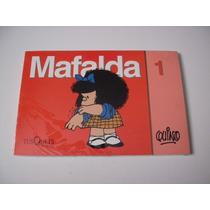 Mafalda 1 - Quino - Tusquets Editores - Nuevo Y Sellado