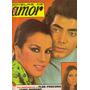 Flor Procuna Y Jaime Moreno.en Novelas De Amor.(1975) $99.00