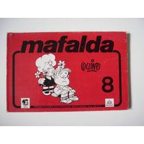 Mafalda 8 - Quino - 1986