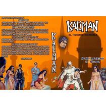 Kaliman Las Panteras Negras De Estambul: La Radionovela