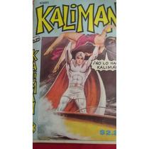 Kaliman El Hombre Increible #696, Promotora K