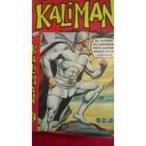 Kaliman El Hombre Increible #691, Promotora K