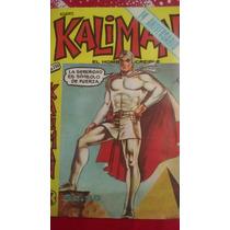 Kaliman El Hombre Increible #730, Promotora K