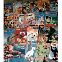 Libro Comic Disney Ole