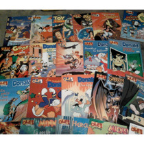 Comics Disney Ole