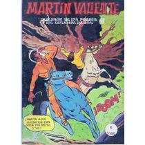 Comics Martin Valiente Años 70s, Edit. America. Kaliman Op4