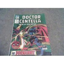 Comic Doctor Centella No.4 La Prensa