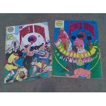 Comic La Pantera Negra Año 1968