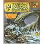 Ganga Kaliman Lujo Numero 11 El Misterio Rm4